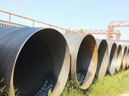 水利专用钢管