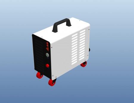 移动便携式三相直流充电机图片