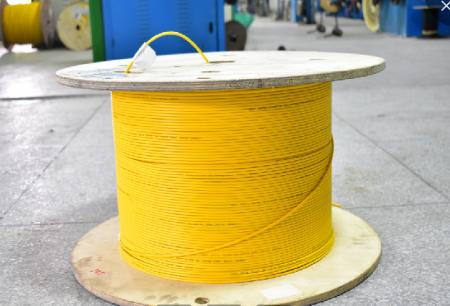 12芯室内单模光缆