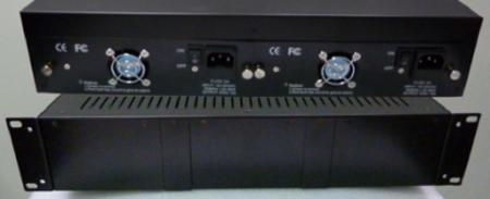 广东光纤收发器机架机箱生产厂家