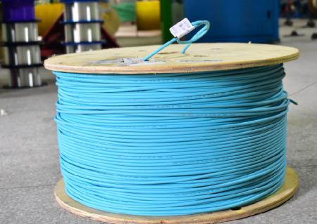 OM3万兆8芯室内多模光缆