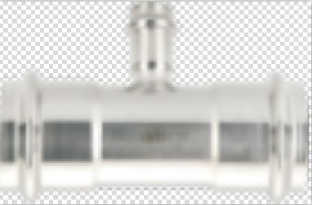 不锈钢水管异径三通