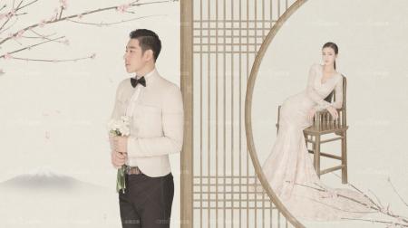 结婚照拍摄多少钱