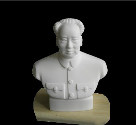 深圳3D打印雕塑模型
