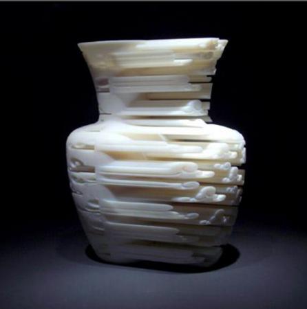 工艺品3D打印