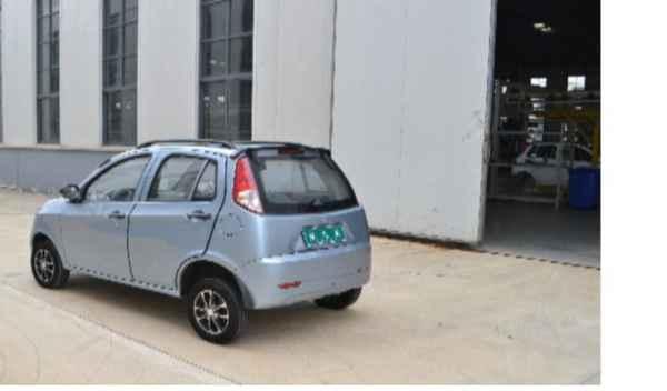 常州新能源汽车