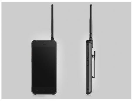 1.4G专网专用移动终端