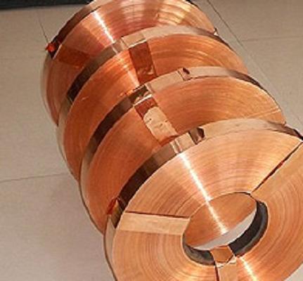 邢台高压电缆用铜带生产制造商