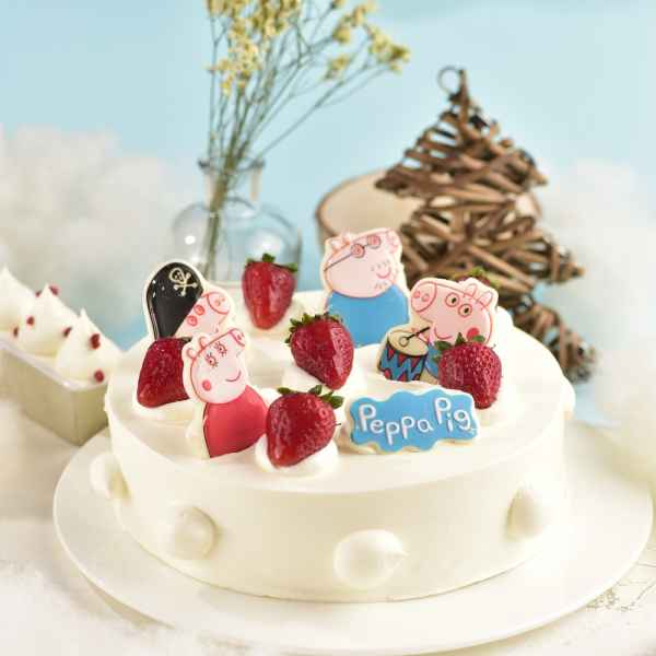 天津儿童卡通动漫人物蛋糕预订订购购买官网