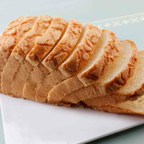 天津法颂蛋糕菠萝吐司切片面包