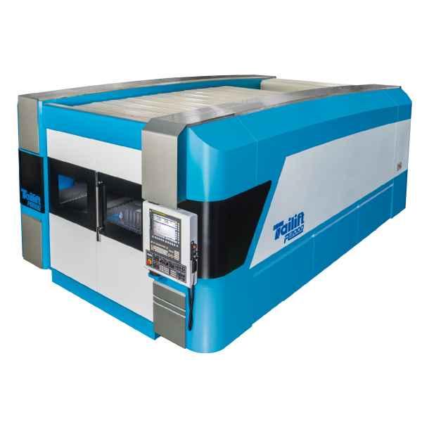 台励福光纤激光切割机