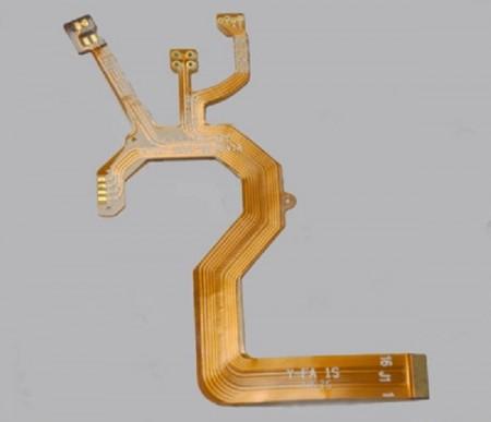 医疗fpc柔性电路板