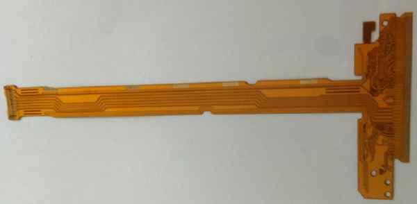 fpcb柔性印刷电路板排线