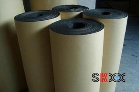 吉林橡塑不干胶板生产厂家
