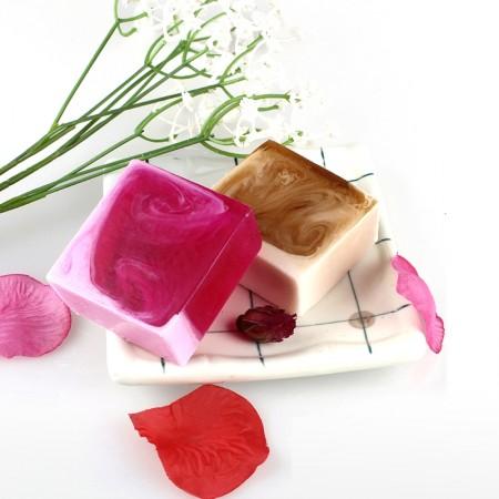 温和手工皂精油皂