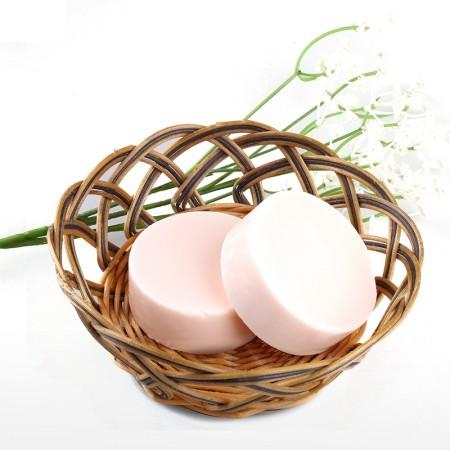 玻尿酸保湿蚕丝面膜皂