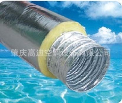 空调通风软管生产厂家