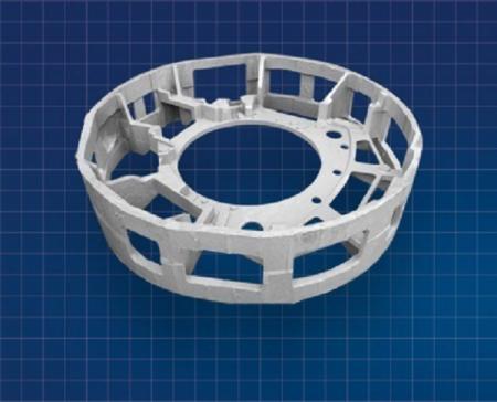 医疗设备零件加工制造