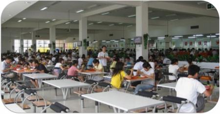 学生餐营养餐食堂承包价格图片