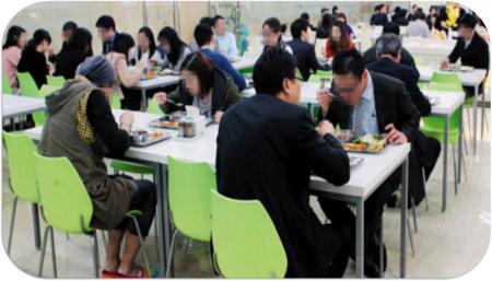团膳、食堂、员工餐厅承包托管企业