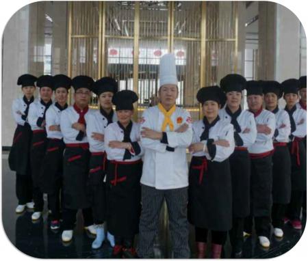 食堂承包服务餐饮企业