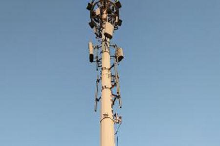 通信线路施工