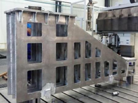 专业铝合金双相不锈钢焊接加工