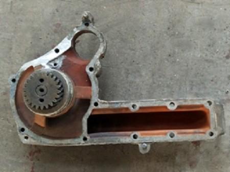 铸铝及铝合金焊接修复