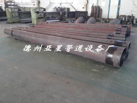 热扩无缝钢管设备