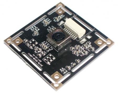 USB3.0高清800万自动对焦智能终端摄像头