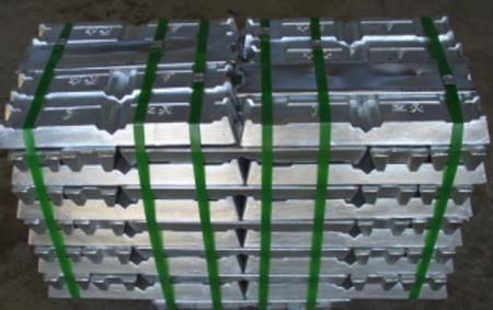 热镀锌吹管专用合金