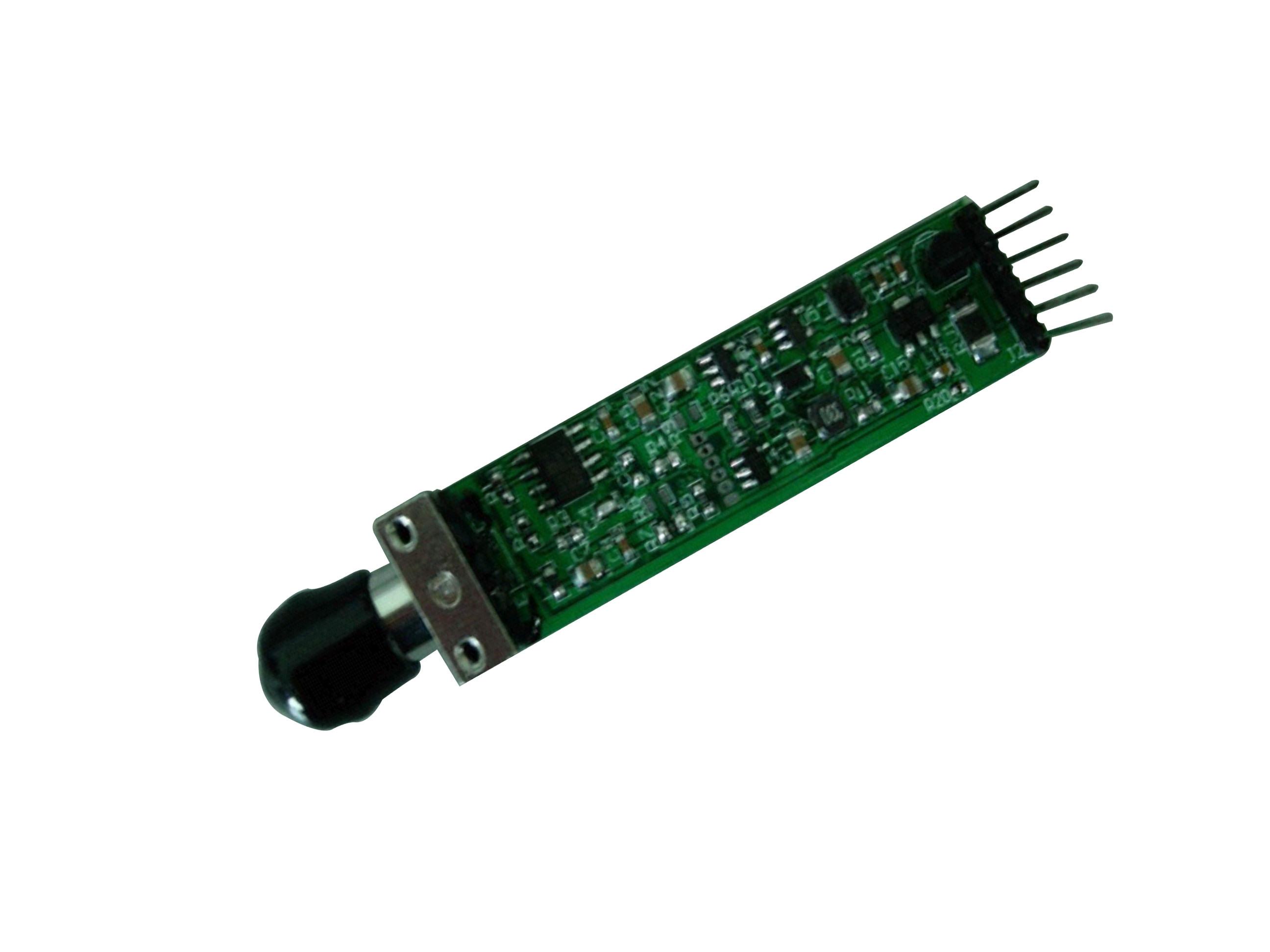工作电流(  35ma),模块尺寸(79*13*11mm),光纤界面(st),ttl驱动能力(