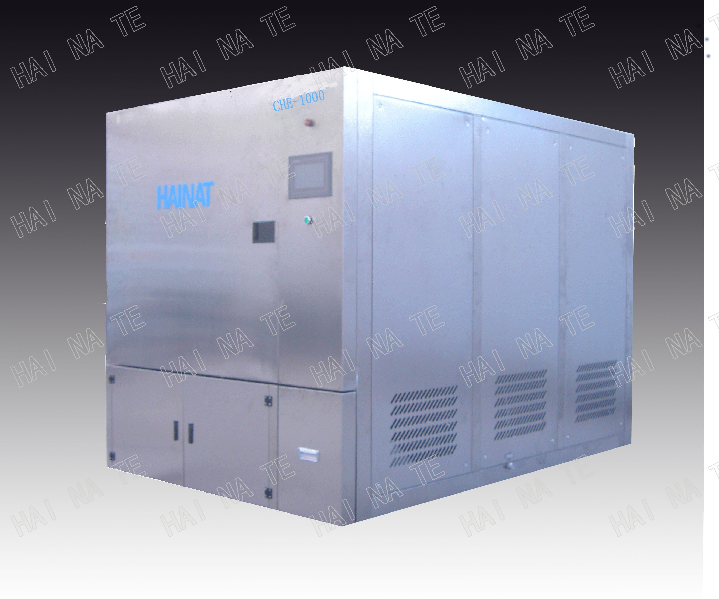1立方米VOC释放量环境测试舱(汽车内饰件)