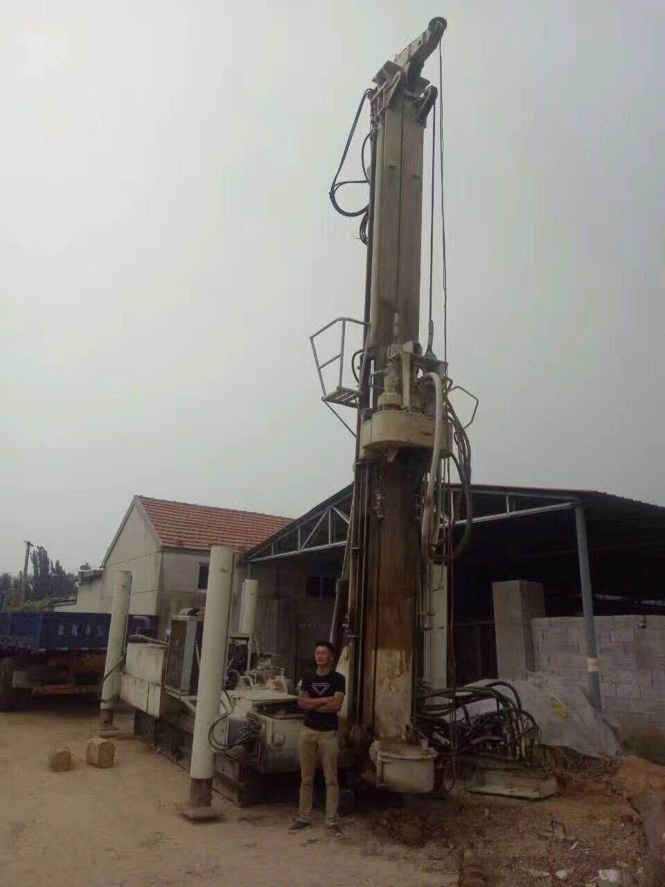 地源热泵空调钻井报价