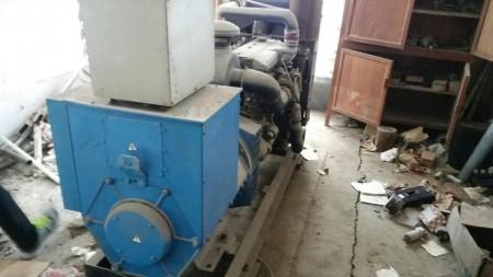 工业机械设备回收