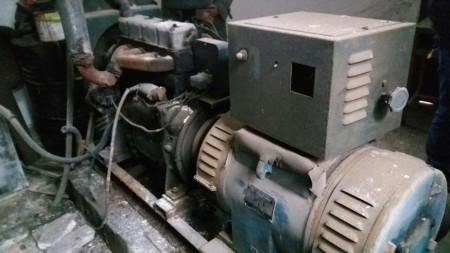 电力设备回收