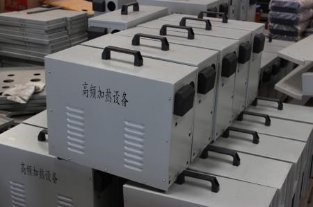 不锈钢高频焊机箱