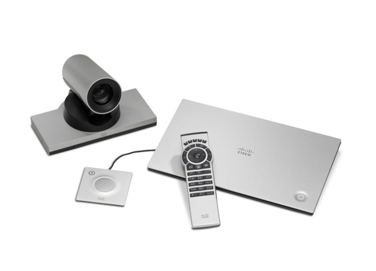 思科 Cisco SX20 视频会议系统_SX20-4X