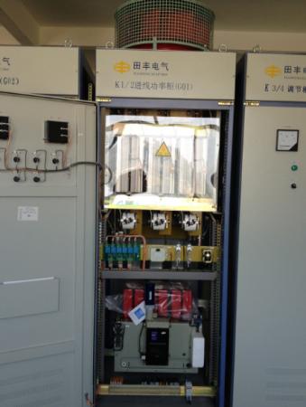 电气传动控制系统