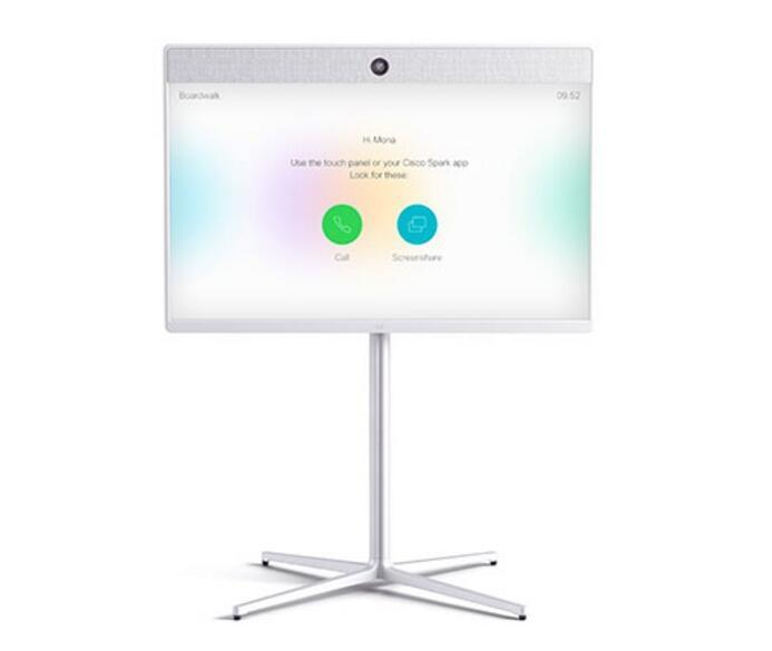 思科 Cisco Room 55 视频会议系统_一体化集成