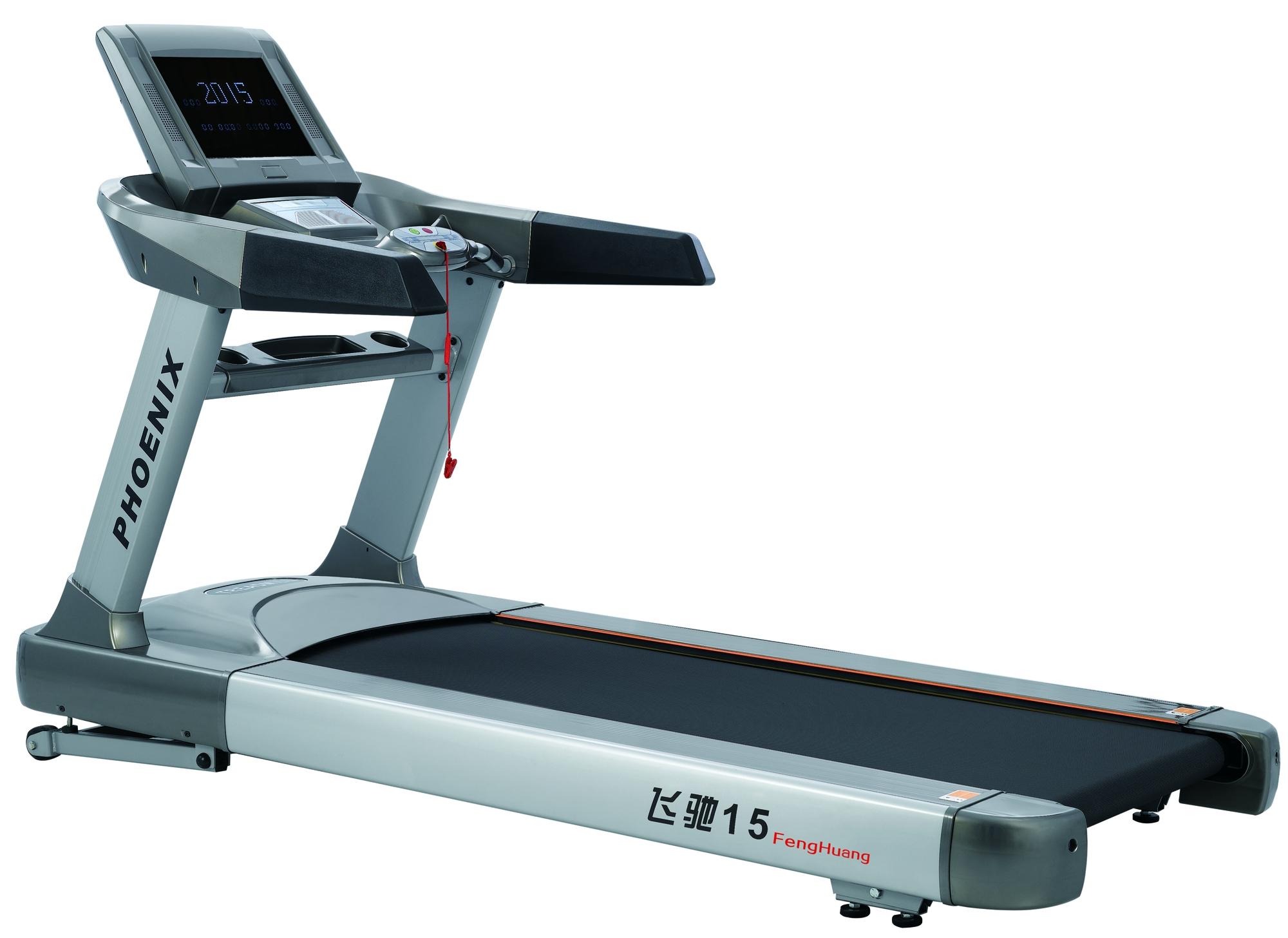 火凤凰软板商用跑步机