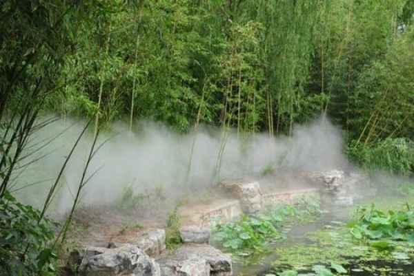 园林喷雾设备价格
