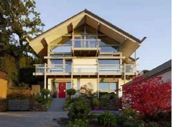 轻钢结构房屋厂家