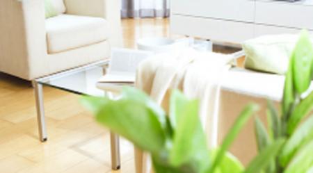 室内装修环境监测