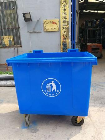 天津优质生活垃圾桶哪家好