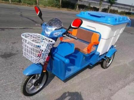 天津保洁环卫三轮车哪家好