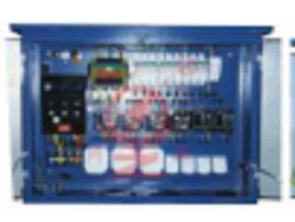 系列配电箱的发展与生产,其中所开发的bsw系列建筑机械工地配电箱标准设计制造绿色化生产图片