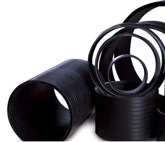 塑料双壁波纹管