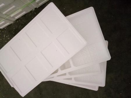 沙蚕泡沫包装箱