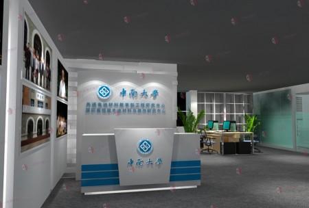 香港专卖店设计效果图